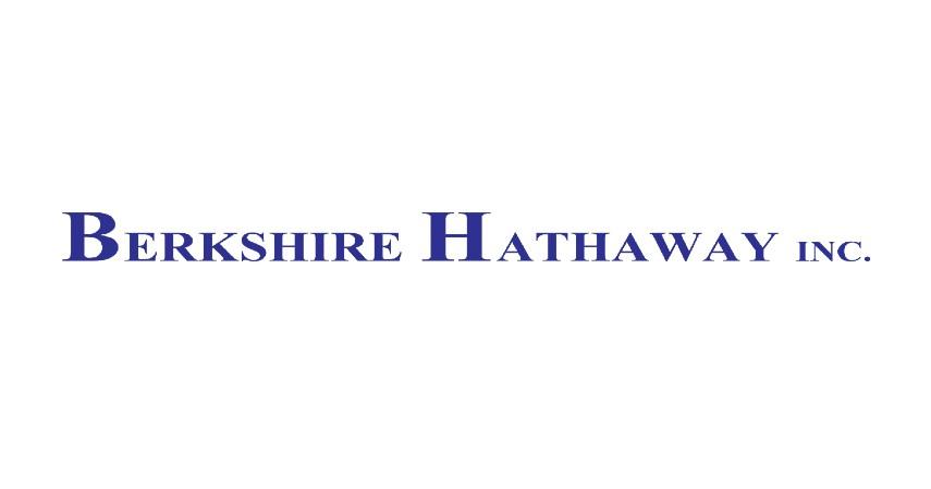 Berkshire Hathaway - 11 Perusahaan Asuransi Terbesar di Dunia