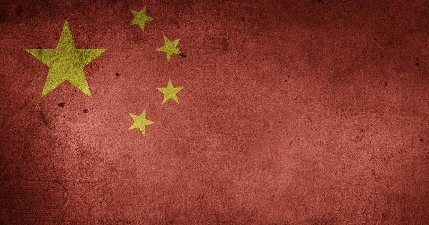 Bermarkas di China - Startup Terkaya di Dunia 2021