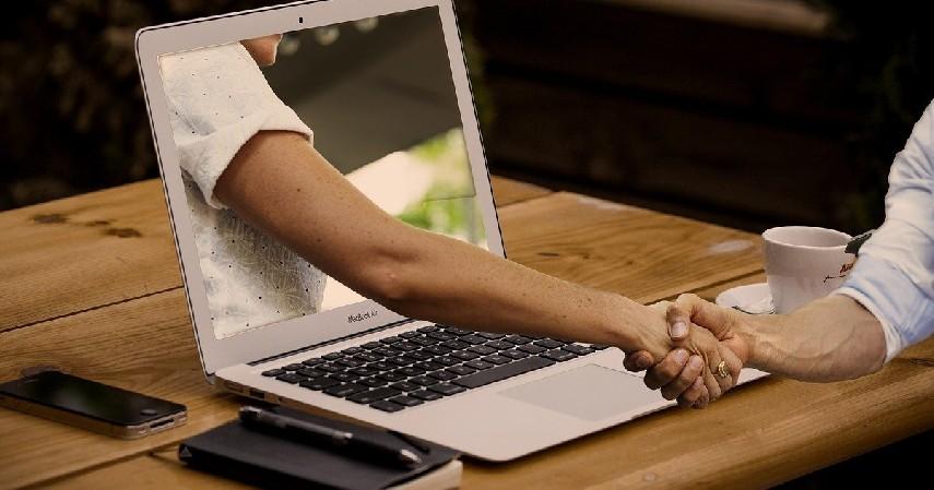 Bisnis Online - Kerja Sampingan untuk Mahasiswa