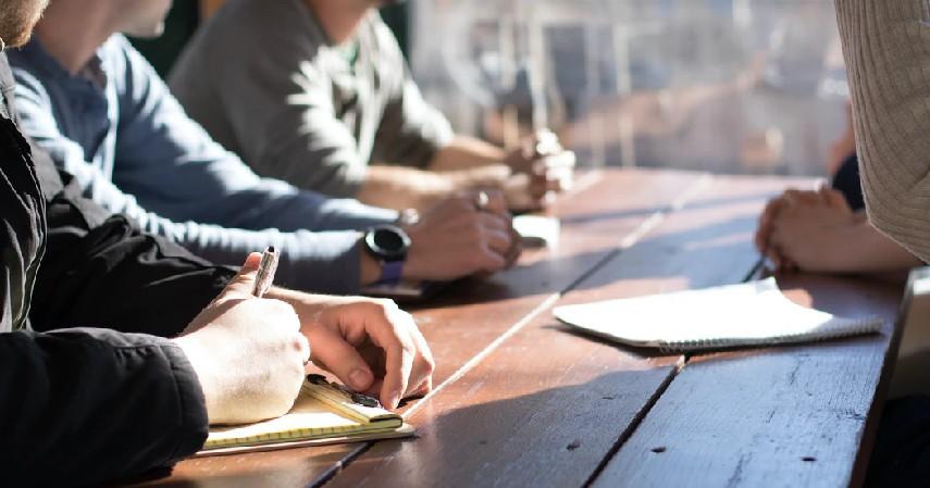 Cara Membuat Bisnis Plan beserta Contohnya - lakukan riset pasar