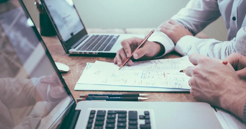 Cara Membuat Bisnis Plan beserta Contohnya - tentukan bidang bisnis