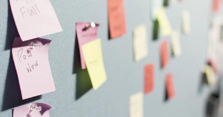 Cara Membuat Bisnis Plan beserta Contohnya - tentukan nama bisnis
