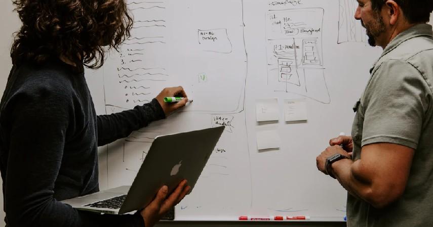 Cara Membuat Bisnis Plan beserta Contohnya - tetapkan visi dan misi bisnis