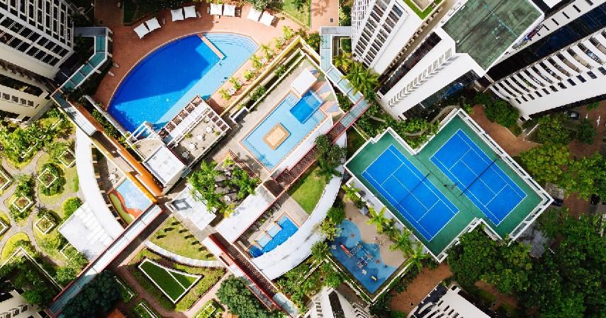 Cari tahu fasilitas yang diberikan - Tips Memilih Apartemen untuk Tempat Tinggal Terbaik