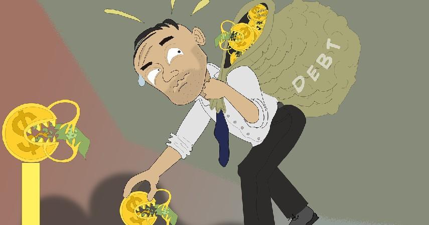 Denda dan Beban Bunga - Risiko Tidak Bayar Tagihan Pinjaman Online