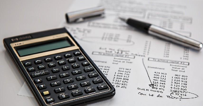 Finansial - Jenis Risiko Bisnis dan Solusinya