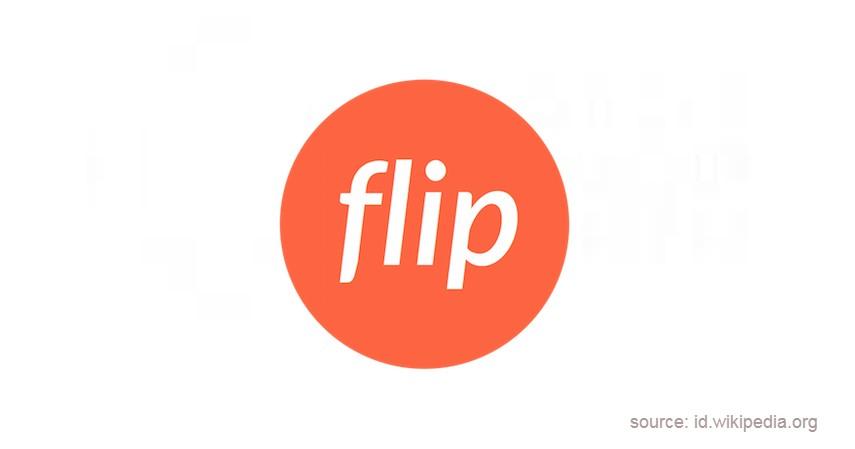 Flip - Cara Lain Transfer Uang Tanpa ATM