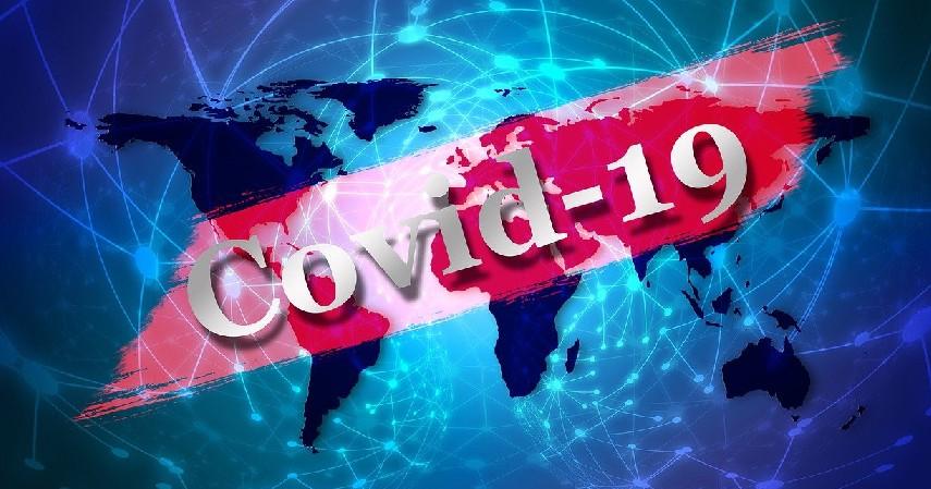 Gejala Covid-19 - Penyebab Lidah Mati Rasa