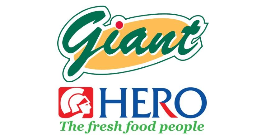 Giant & Hero - 5 Promo Kartu Kredit CIMB Niaga Maret 2021