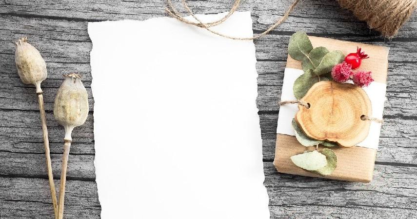 Gift Box - Ide Bisnis Kreatif Modal Minim
