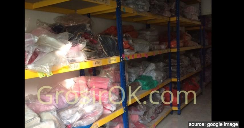 Grosir OK - 9 Tempat Belanja Barang Impor Murah di Batam