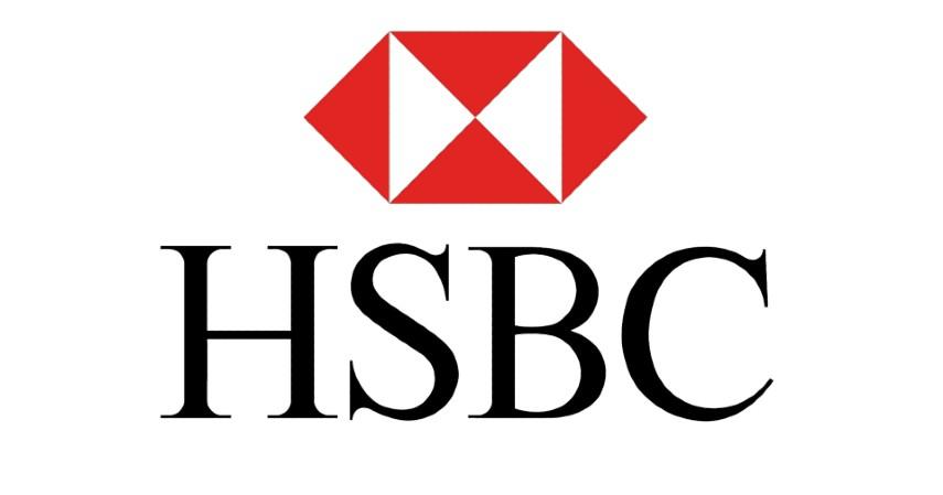 HSBC Holdings PLC - 9 Bank Terbesar di Dunia