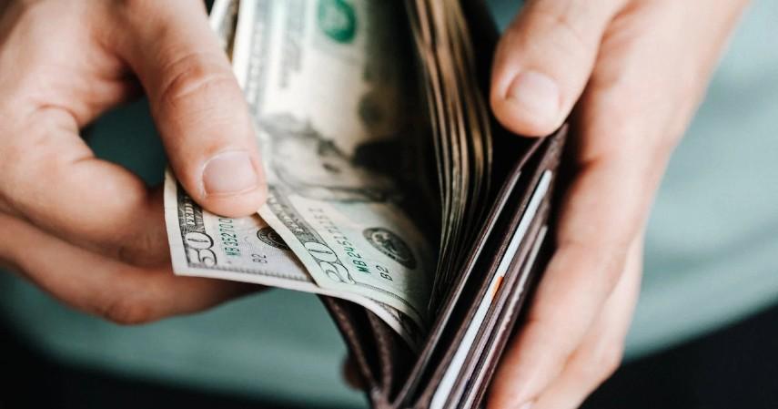 Hal yang Dilakukan Saat Terima Uang Salah Transfer - kembalikan semua uangnya