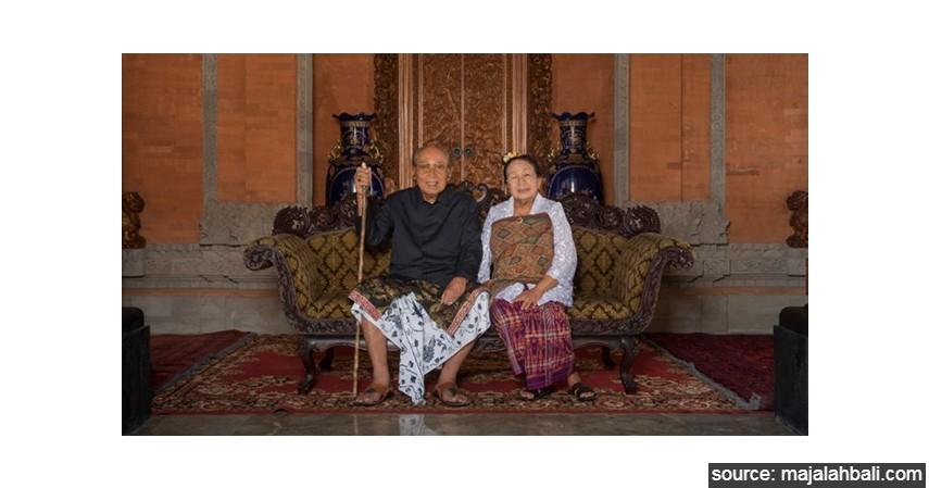Ida Bagus Tjethana Putra - Daftar Orang Terkaya di Bali dengan Beragam Lini Bisnisnya