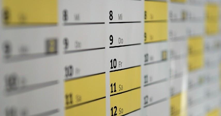 Jadwal Pendaftaran - Pendaftaran Kartu Pra Kerja Gelombang 13