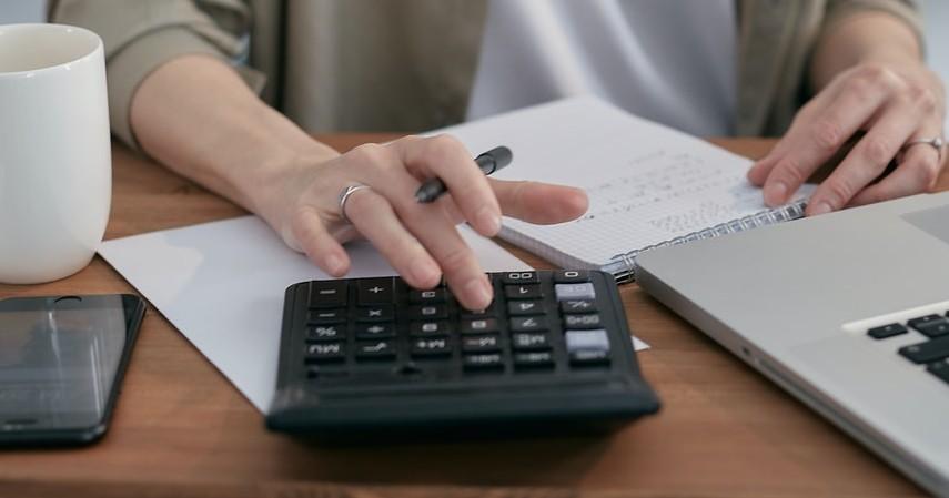 Jangan tumpuk hutang - 5 Cara Cerdas Finansial di Era New Normal