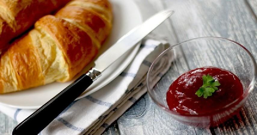 Jenis Pisau Dapur dan Fungsinya Jangan Asal Pakai Ya - bread knife