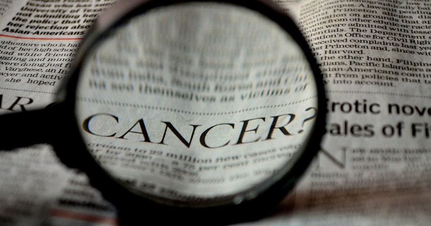 Kanker - Bahaya Obesitas Bagi Kesehatan