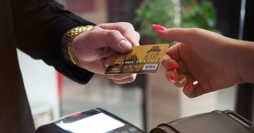 Kelebihan kartu kredit syariah