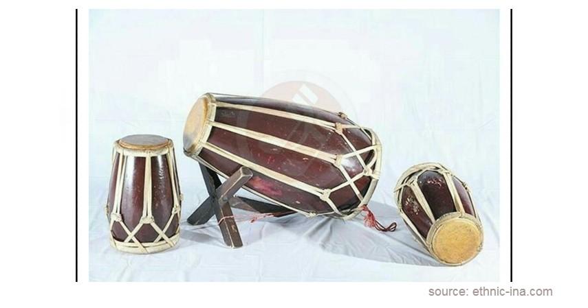 Kendang - Alat Musik Tradisional Indonesia yang Mendunia