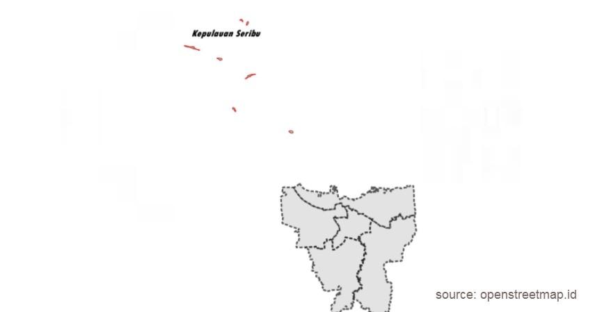 Kepulauan Seribu - Daftar Rumah Sakit di Jakarta untuk Vaksinasi