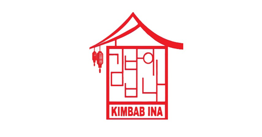 Kimbab Ina - 6 Rekomendasi Franchise Makanan Korea beserta Syarat dan Harganya