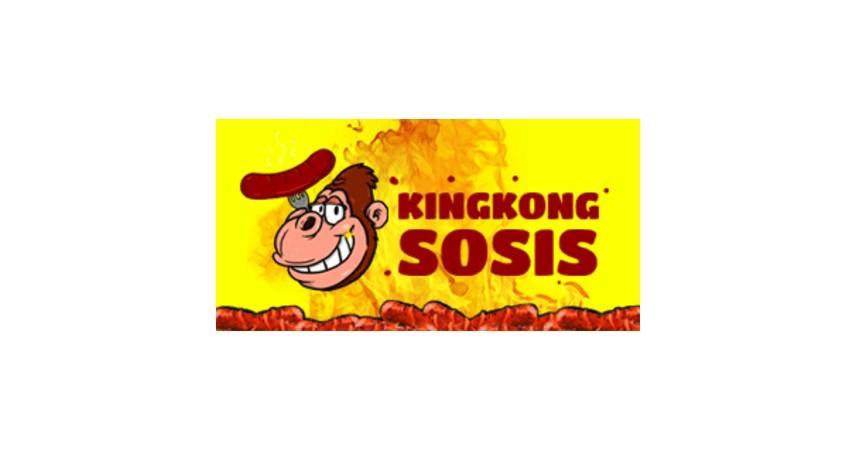 Kingkong Sosis Bakar - 7 Daftar Waralaba Modal Rp1 Juta