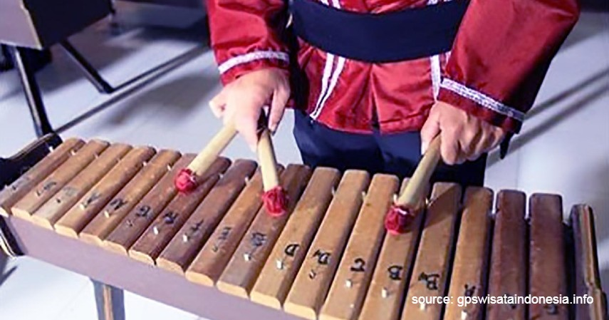 Kolintang - Alat Musik Tradisional Indonesia yang Mendunia