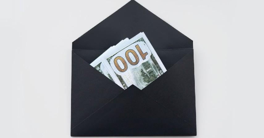 Kompensasi Finansial Langsung - Jenis Kompensasi Karyawan Perusahaan yang Mampu Tingkatkan Semangat Kerja