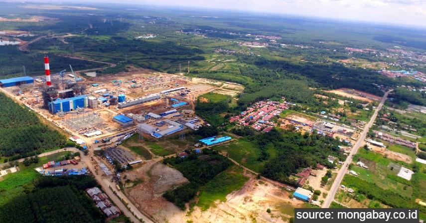Lahat Sumatera Selatan - Kota Penghasil Batu Bara Terbesar di Indonesia