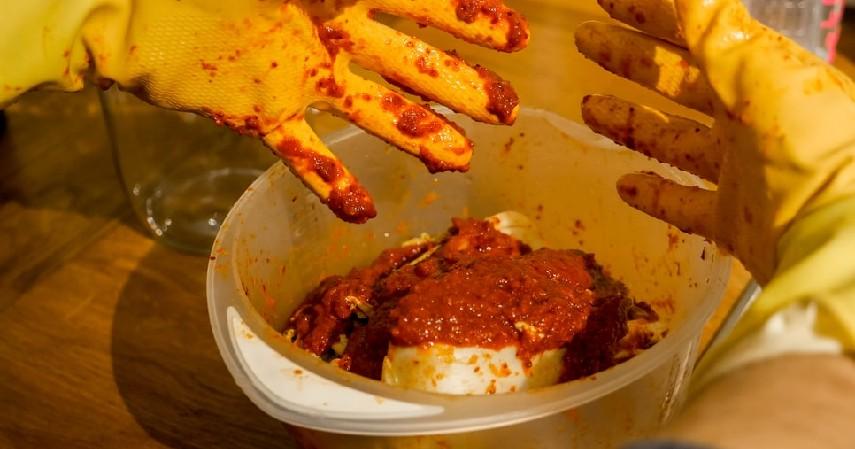 Manfaat Makan Kimchi untuk Kesehatan yang Jarang Diketahui - Cara membuat kimchi sendiri di rumah