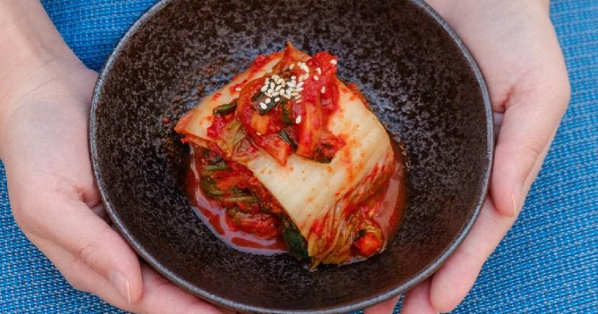 Manfaat Makan Kimchi untuk Kesehatan yang Jarang Diketahui - Kandungan Kimchi