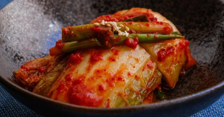 Manfaat Makan Kimchi untuk Kesehatan yang Jarang Diketahui - Manfaat makan kimchi untuk kesehatan