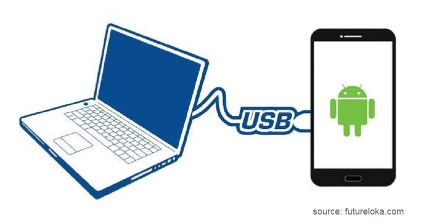 Manual - Cara Pindahkan File dari Android ke iPhone