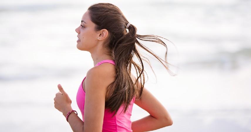 Meningkatkan energi dan metabolisme tubuh - 11 Manfaat Air Zam Zam untuk Kesehatan Tubuh