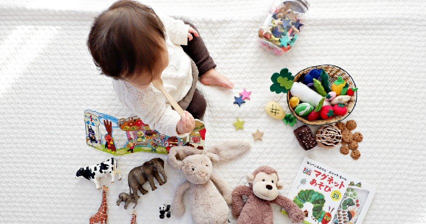 Meningkatkan perkembangan otak - Musik Klasik yang Cocok untuk Bayi