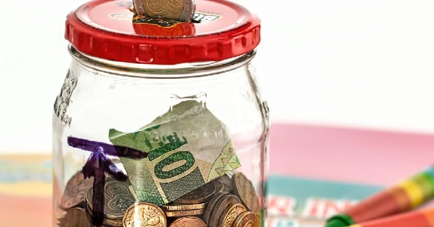 Mulai berinvestasi - 5 Cara Cerdas Finansial di Era New Normal