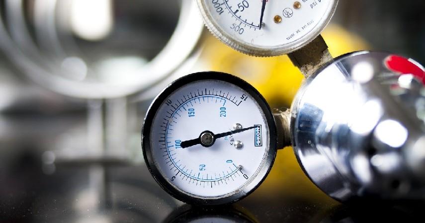 Oksigen di Bawah Normal - Cara Mengukur Saturasi Oksigen
