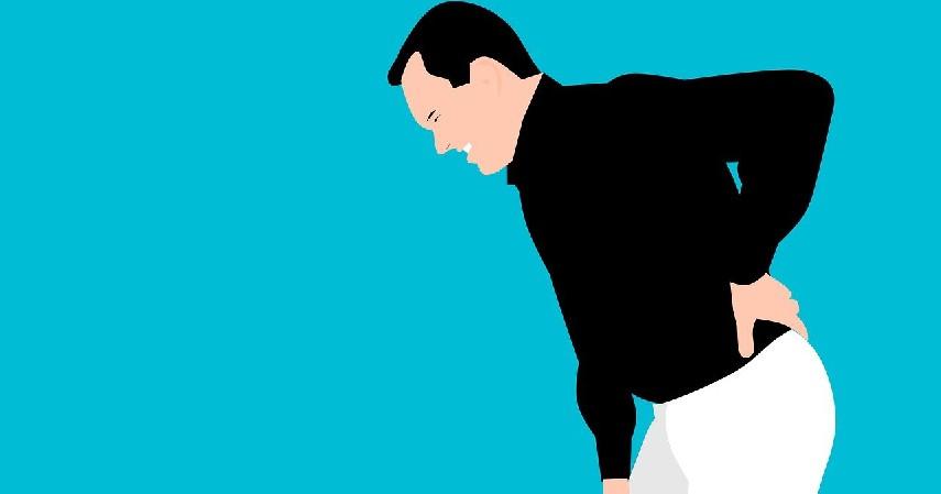 Osteoarthritis - Bahaya Obesitas Bagi Kesehatan