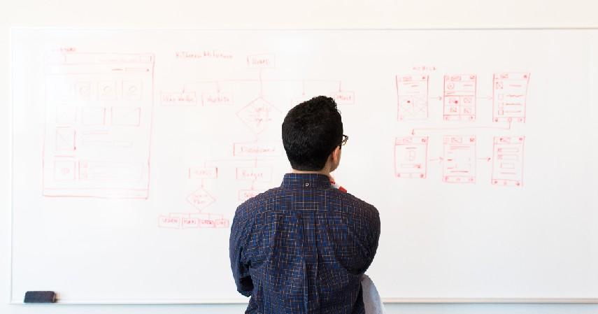 Paham akan dunia manajemen bisnis - 8 Manfaat Ikut Program Management Trainee bagi Fresh Graduate