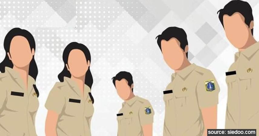 Pegawai Negeri Sipil - Prospek Kerja Jurusan Teknik Arsitektur Yang Menjanjikan