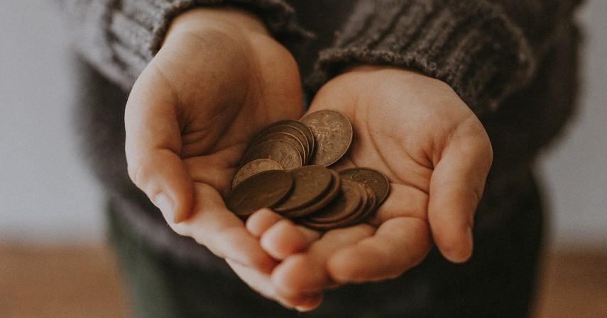 Pembayaran nominal kecil - Hal Yang Tidak Boleh Dibeli Pakai Kartu Kredit