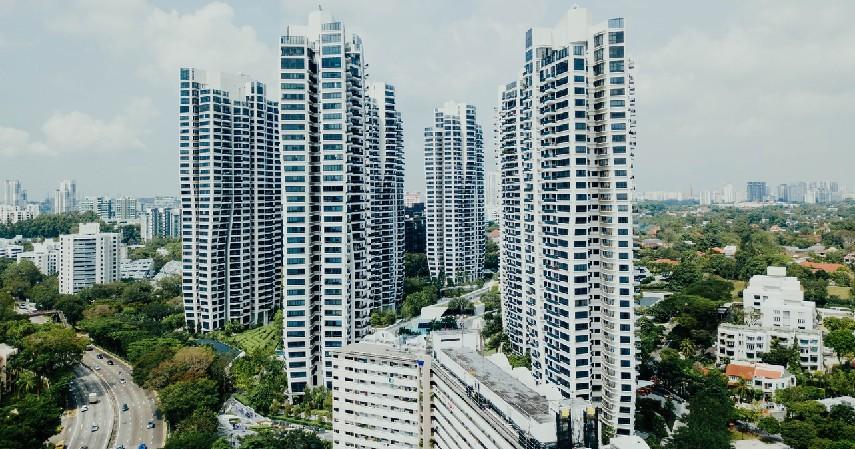 Pilih lokasi yang strategis - Tips Memilih Apartemen untuk Tempat Tinggal Terbaik