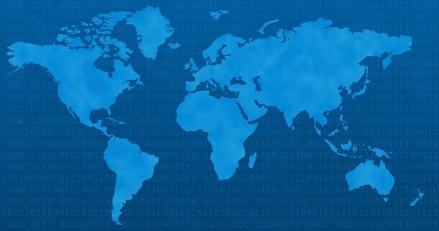 Posisi Terbawah - Negara dengan Layanan Video Call Terbaik