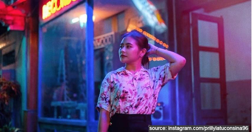 Prilly Latuconsina - 9 Aktor Indonesia dengan Bayaran Termahal