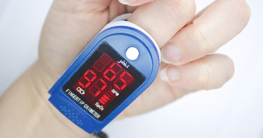 Pulse Oximeter - Cara Mengukur Saturasi Oksigen