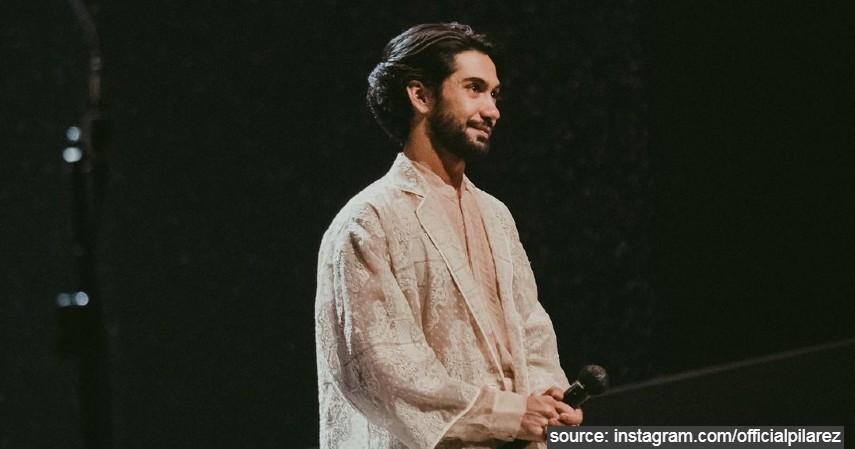 Reza Rahardian - 9 Aktor Indonesia dengan Bayaran Termahal