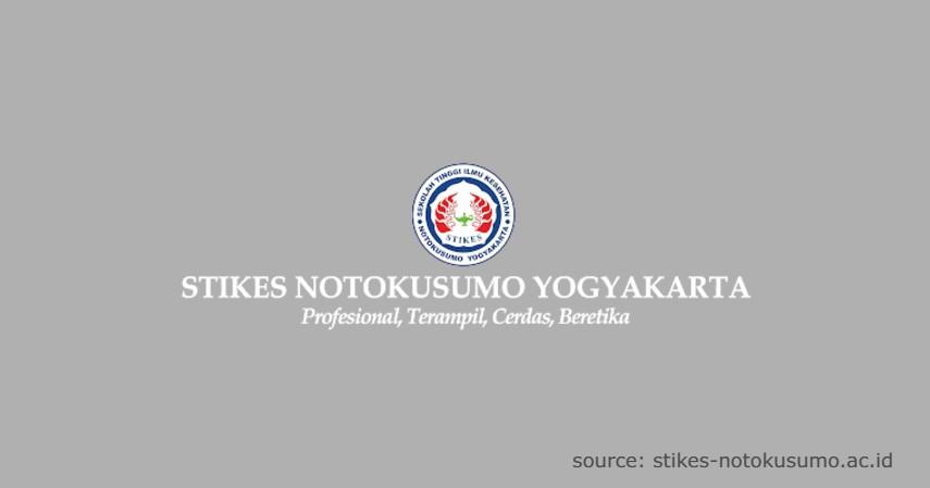 STIKES Notokusumo Yogyakarta - Kampus Akademi Keperawatan Terbaik