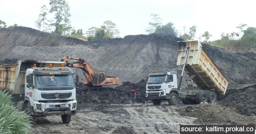 Samarinda Kalimantan Timur - Kota Penghasil Batu Bara Terbesar di Indonesia