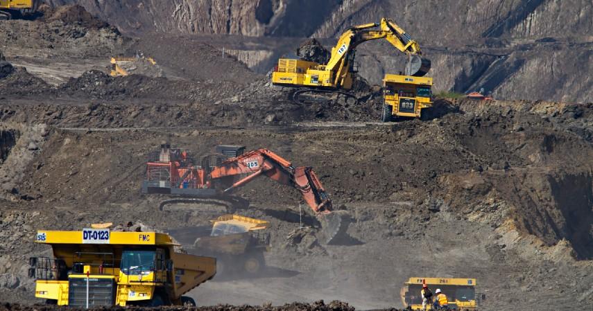 Sorong Papua - Kota Penghasil Batu Bara Terbesar di Indonesia